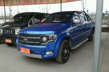 卡威 卡威K1 2014款 3.2T 手动 豪华型前驱 柴油