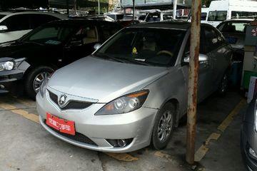 长安 悦翔三厢 2010款 1.5 自动 尊贵型