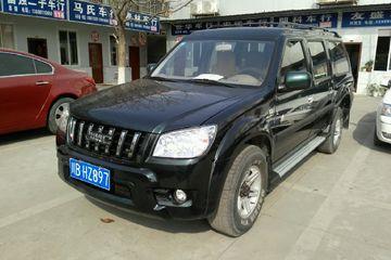 江铃 宝威 2009款 2.8T 手动 四驱 柴油