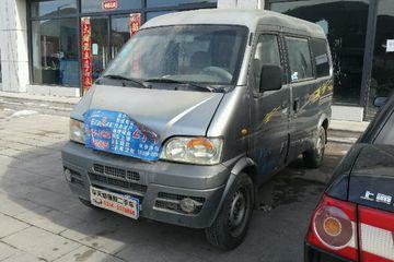东风 K07 2005款 1.05 手动 5-8座