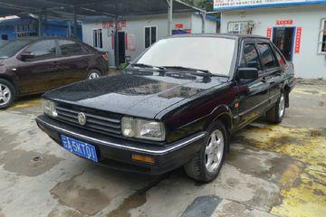 大众 桑塔纳 2001款 1.8 手动 GLi普通型
