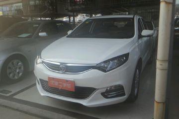 长安 致尚XT 2013款 1.6 自动 俊酷型