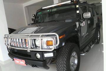 悍马 H2 2004款 6.0 自动 SUT