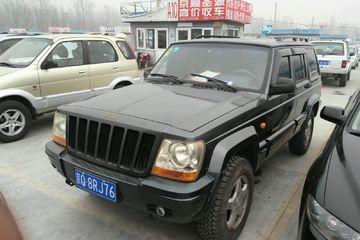 Jeep Jeep2500 2003款 2.5 手动 后驱