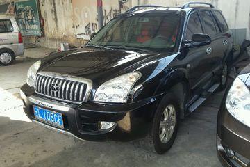 江淮 瑞鹰 2010款 2.4 手动 豪华运动型前驱