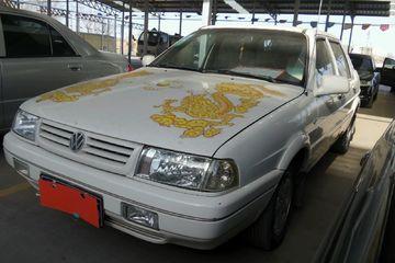 大众 桑塔纳2000 2002款 1.8 手动 GSi时代骄子