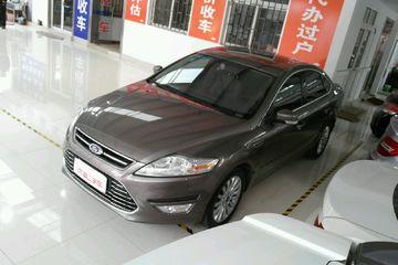 福特 蒙迪欧 2011款 2.0T 自动 GTDi200时尚型