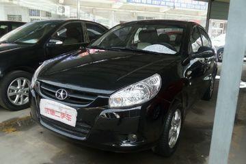 江淮 同悦三厢 2012款 1.3 手动 舒适型