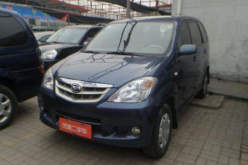 一汽 森雅M80 2009款 1.5 手动 CL 7座