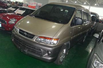 东风 菱智 2013款 1.5 手动 V3标准型7座