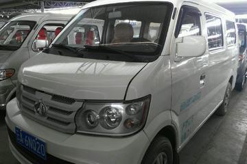 长安 星光4500 2012款 1.3 手动 标准型7-8座