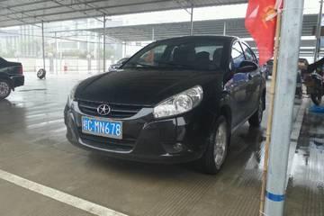 江淮 同悦三厢 2009款 1.3 手动 舒适型