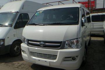 九龙 天马商务车 2014款 2.2 手动 标准版JM491Q-ME