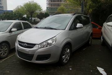 江淮 和悦RS 2012款 1.5 手动 宜家舒适版RS
