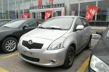 长城 炫丽 2008款 1.5 手动 豪华型