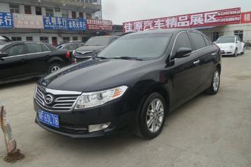 广汽传祺 传祺GA5 2012款 2.0 自动 尊贵型