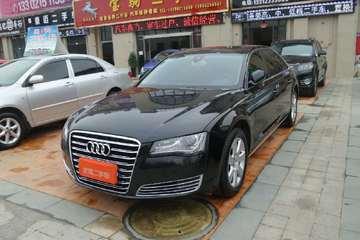 奥迪 A8L 2012款 3.0T 自动 (333HP)舒适型四驱