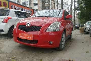 长城 炫丽 2008款 1.3 手动 精英型