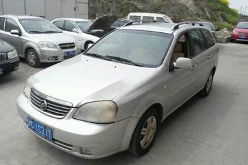 别克 凯越旅行车 2008款 1.6 手动 LX基本型