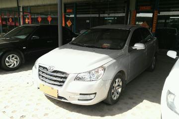 东风 风神S30 2012款 1.6 手动 尊雅型