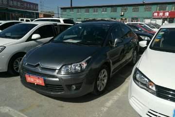 雪铁龙 世嘉三厢 2011款 1.6 手动 冠军版