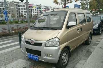 北京汽车 威旺306 2013款 1.3 手动 超值版舒适型7座