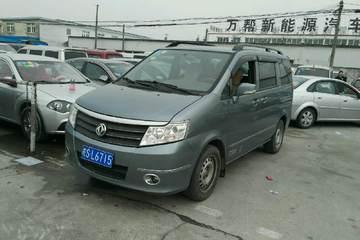 日产 帅客 2011款 1.6 手动 实用型7座