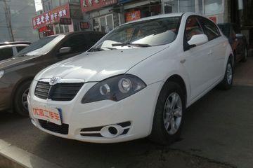中华 骏捷FRV 2010款 1.5 手动 舒适型