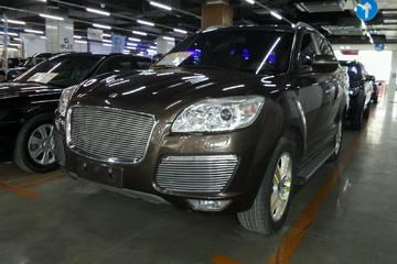 华泰 宝利格 2013款 2.0T 手动 智尊版前驱 柴油