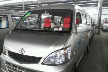 长安 长安之星S460 2008款 1.3 手动 基本型