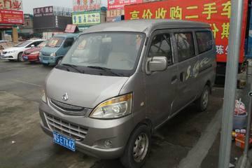 长安 长安之星S460 2011款 1.3 手动 基本型7座