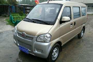 北京汽车 威旺306 2016款 1.2 手动 基本型7座A12