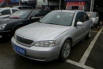 福特 蒙迪欧三厢 2001款 2.0 自动 Ghia-X