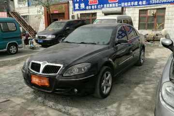 中华 骏捷 2008款 1.8 手动 豪华型