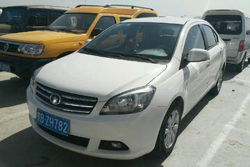 长城 长城C30 2012款 1.5 自动 豪华型