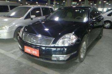 日产 天籁 2006款 2.0 自动 200JK豪华型