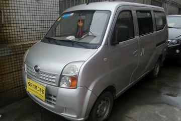 力帆 丰顺 2011款 1.0 手动 舒适型LF466Q