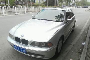 宝马 5系三厢 2003款 2.2 自动 520i