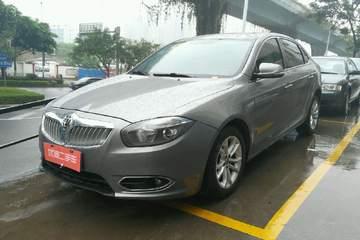 中华 H530 2012款 1.5T 自动 豪华型