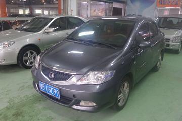 本田 思迪 2007款 1.5 手动 舒适型