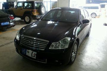 日产 风雅 2004款 3.5 自动 350豪华版