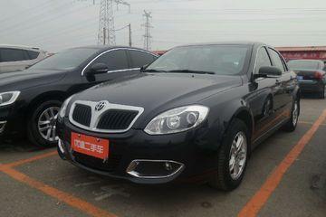 中华 骏捷 2011款 1.6 手动 新锐型