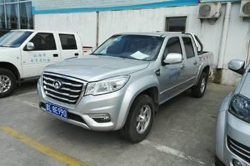 长城 风骏 2014款 2.0T 手动 精英型后驱 柴油