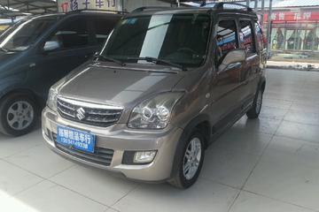 铃木 北斗星 2013款 1.4 手动 X5巡航版标准型