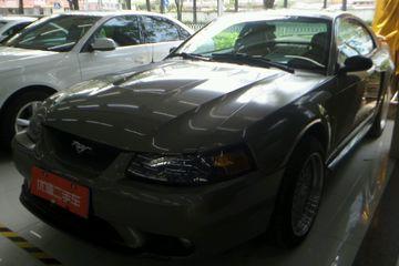 福特  2004款 4.6 手动